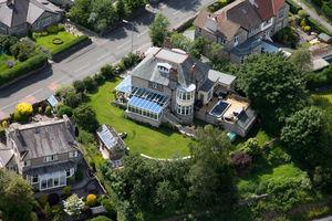 Kentrigg House, 131 Burneside Road, Kendal, Cumbria, LA9 6EB
