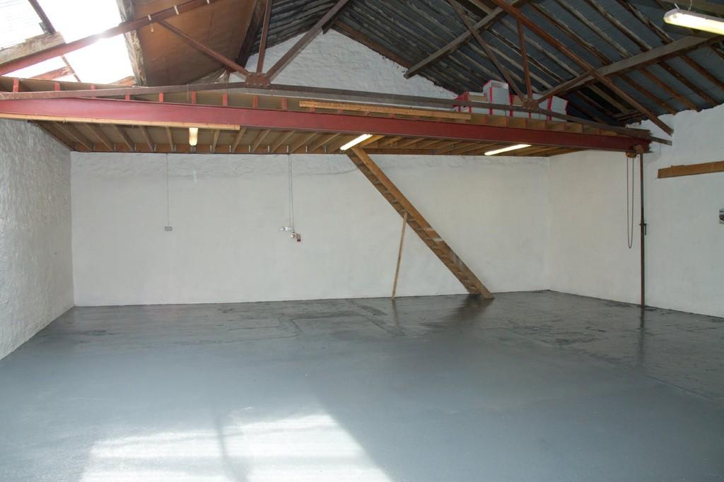 Nobles Garage Maude Street Kendal Cumbria LA9 4QD