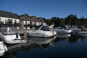 32 Windward Way, Windermere Marina, Bowness on Windermere, Cumbria,