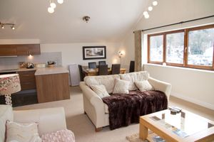 32 Windward Way, Windermere Marina, Bowness on Windermere, Cumbria,