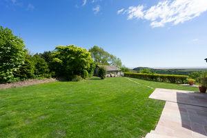 Badgers Wood, Woodlands Drive, Allithwaite, Grange-over-Sands, Cumbria, LA11 7PZ