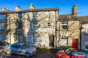 7 Dockray Hall Road, Kendal, Cumbria, LA9 4QY