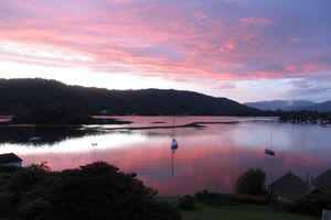 Waters Edge, Cannon Close, Bowness on Windermere, LA23 3LZ