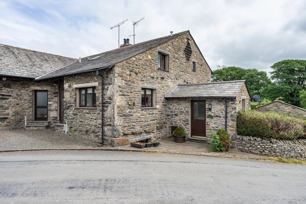 Ashes Barn, New Hutton
