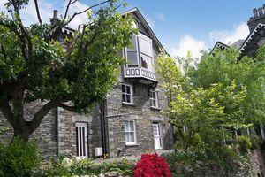 Castle Crag, 1 Studio House, Lake Road, Ambleside, LA22 0AD