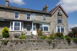 2 Milton Terrace, Grange-Over-Sands, Cumbria, LA11 6AG