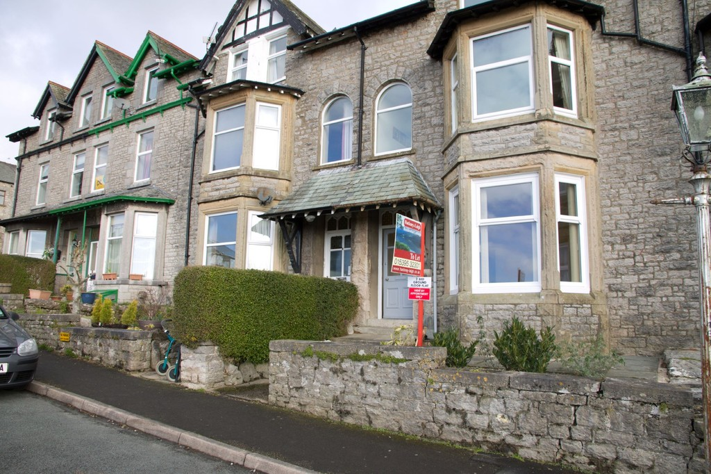 Flat 1, 4 Thornfield Road, Grange-over-Sands, Cumbria, LA11 7DR