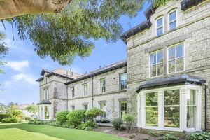 Flat 5 Abbotsford House, 4 Kentsford Road, Grange-Over-Sands, Cumbria, LA11 7AP