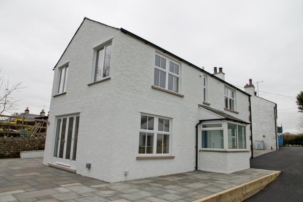 Orchard Cottage, Carr Bank road, Carr Bank, Cumbria LA7 7LB