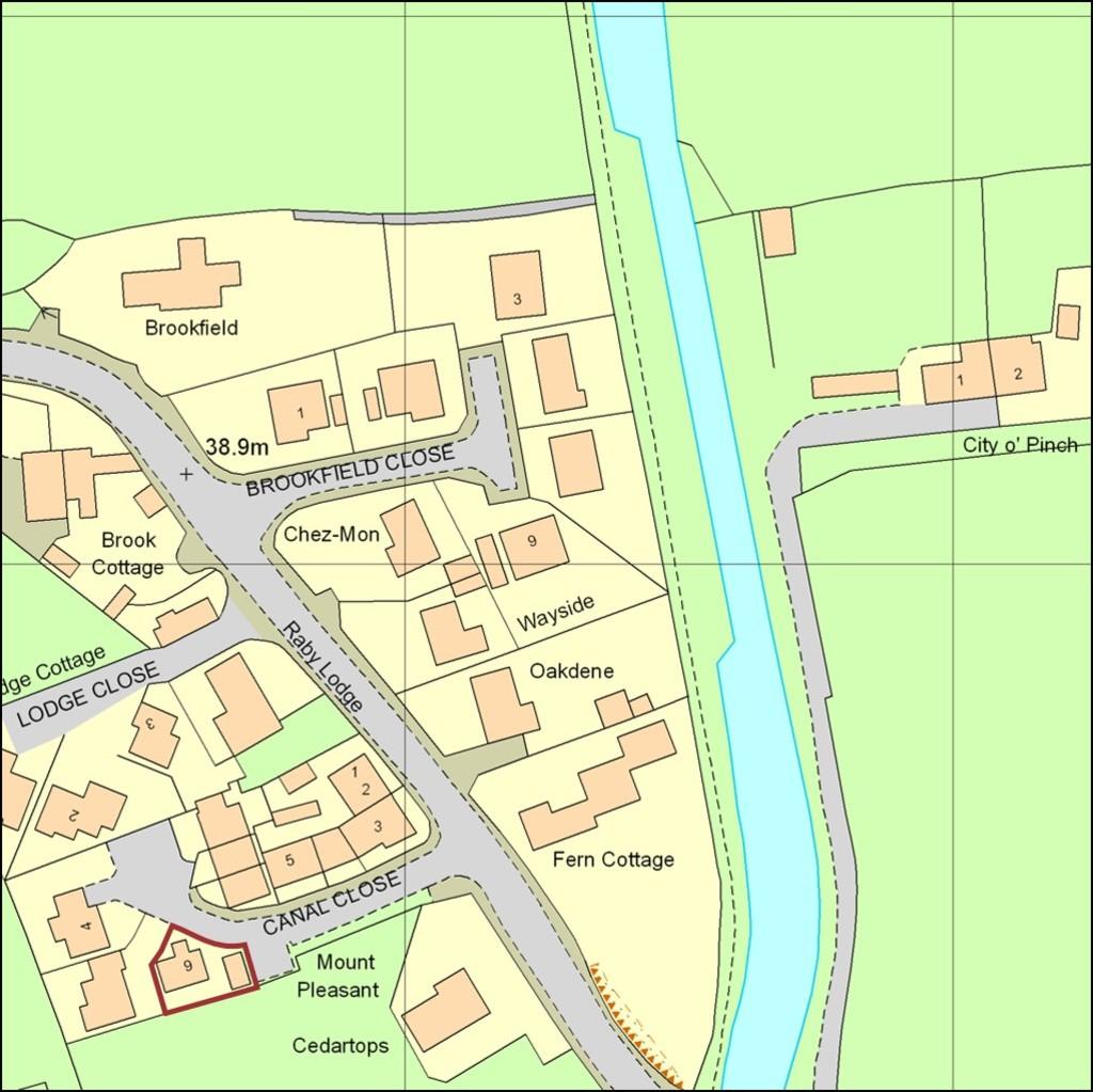 Canal Close, Holme, Cumbria, LA6 1GY