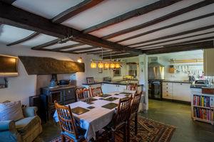 Low Hollin Cottage, Seathwaite, Broughton -in -Furness, Cumbria, LA20 6EE