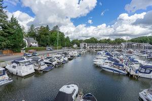 14 Windward Way, Windermere Marina, Bowness on Windermere, Cumbria, LA23 3BF
