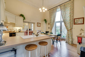 The Rydal Suite, 3 Loughrigg Brow, Under Loughrigg, Ambleside, Cumbria LA22 9SA