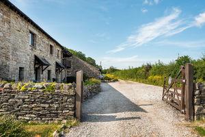 4 Tullythwaite  Garth, Underbarrow, Kendal, Cumbria LA8 8BB