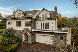 Welcome Lodge, Black Beck Wood, Storrs Park, Windermere, Cumbria, LA23 3LS