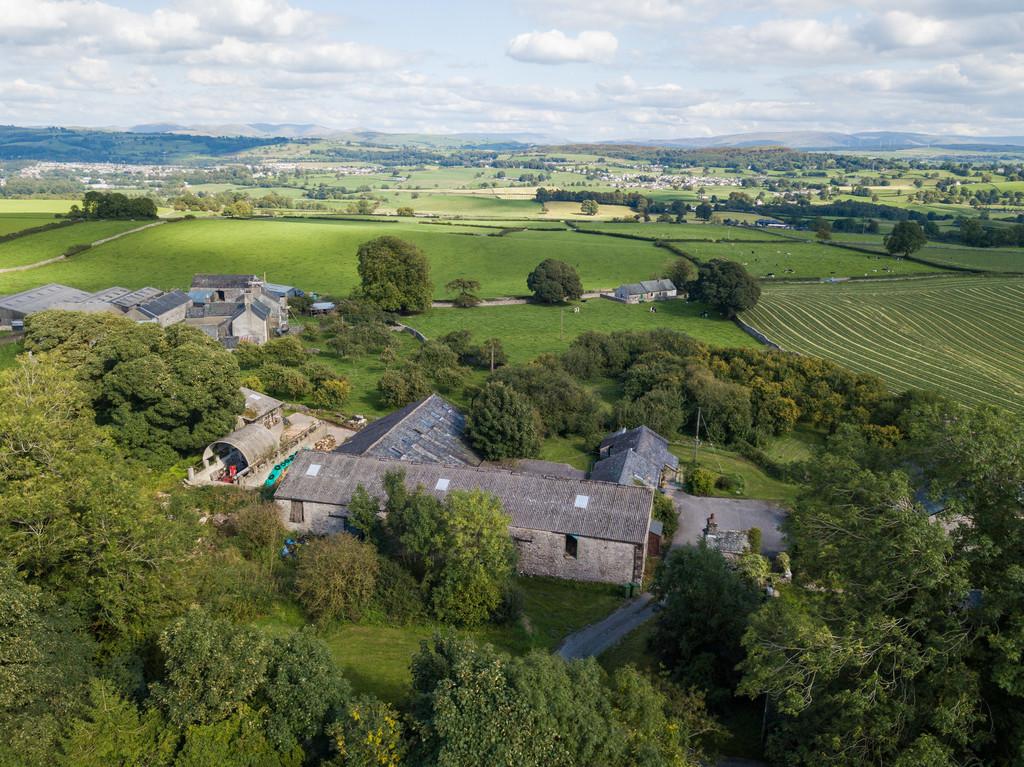 Brigg House Farm Barns, Helsington, Kendal, Cumbria, LA8 8AG