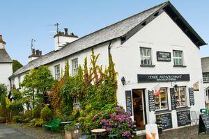 Alpine House, The Square, Hawkshead, Ambleside, Cumbria LA22 0NZ