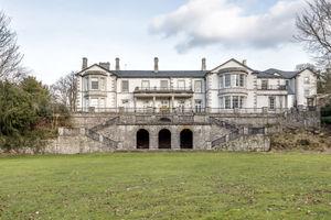 Hazelwood Hall, Hollins Lane, Silverdale, Carnforth, Lancashire LA5 0UD