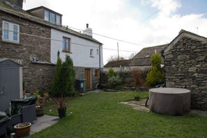 Cottontail Cottage, 8 School Lane, Staveley, Nr Kendal, Cumbria, LA8 9NU