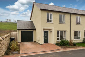 High Cragg Close, Kendal, LA9 6HN