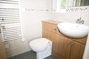 8 Nutwood Manor, Windermere Road, Grange-Over-Sands, Cumbria, LA11 6EY.