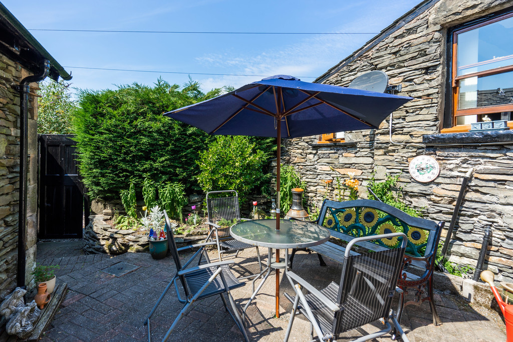 No.4, Ellerthwaite Road, Windermere, Cumbria, LA23 2AH