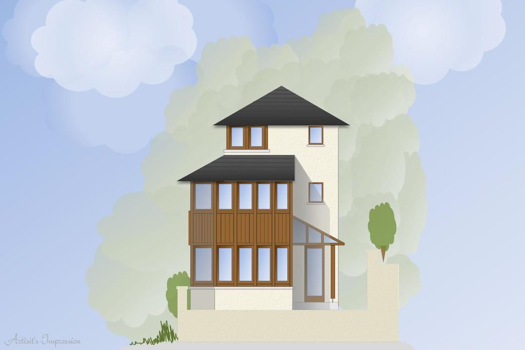 Building Plot, Wansfell Road, Ambleside, LA22 0EG