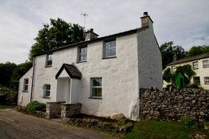 Bank Well Cottage, The Row, Silverdale, Lancashire, LA5 0UG