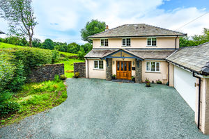 5 South Crescent, Windermere, Cumbria, LA23 1DH