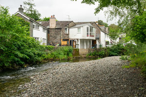 Riverside Cottage, Broadgate, Grasmere,Cumbria LA22 9TA