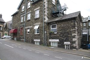Flat 1 Merewyke Court, North Terrace, Bowness On Windermere, Cumbria, LA23 3AU