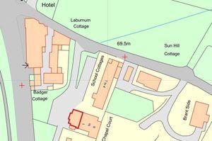 3 Chapel Court, Troutbeck, Windermere, Cumbria, LA23 1PE