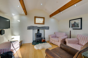 Ivy Cottage, Clappersgate, Ambleside, Cumbria LA22 9LE