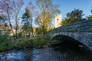 Bridge Cottage, Stock Lane, Grasmere, Cumbria LA22 9SN