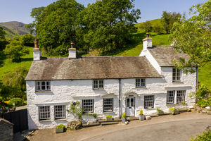 Birch House, Little Langdale, Ambleside, Cumbria LA22 9NY