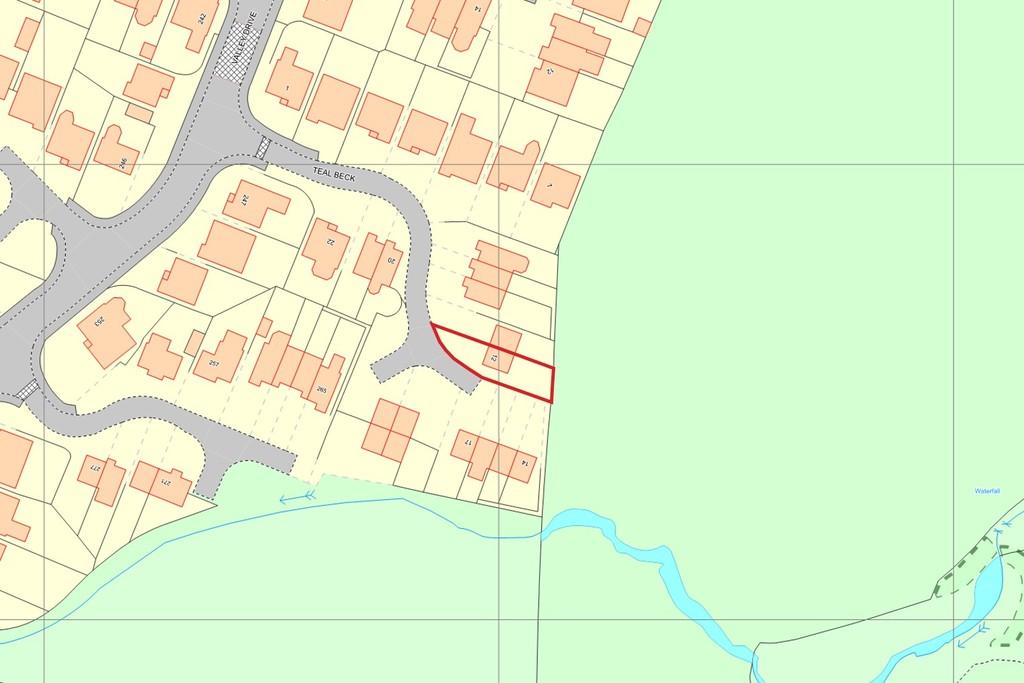 12 Teal Beck, Kendal, Cumbria, LA9 7RQ