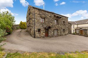 Wood Yeat Barn, Crosthwaite, Kendal, Cumbria, LA8 8HX