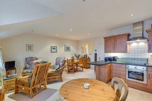 Flat 3 Craiglands, 4 Methven Terrace, Grange-Over-Sands, Cumbria, LA11 7DP
