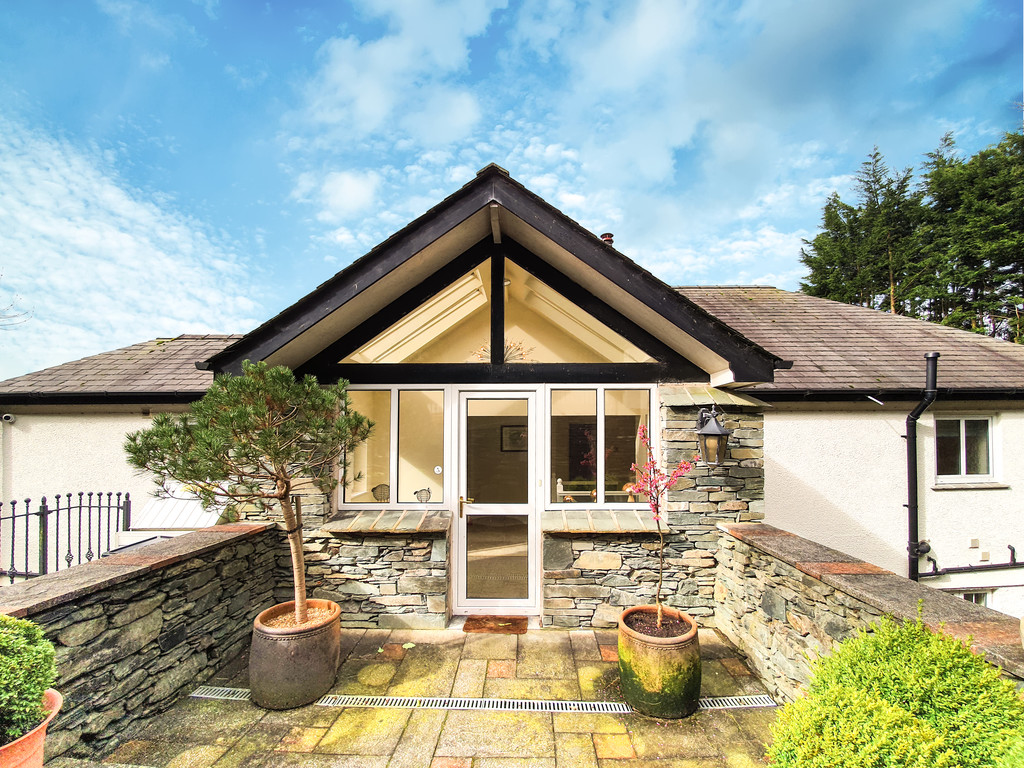 Yew Tree, Newby Bridge Road, Windermere, Cumbria, LA23 3PR