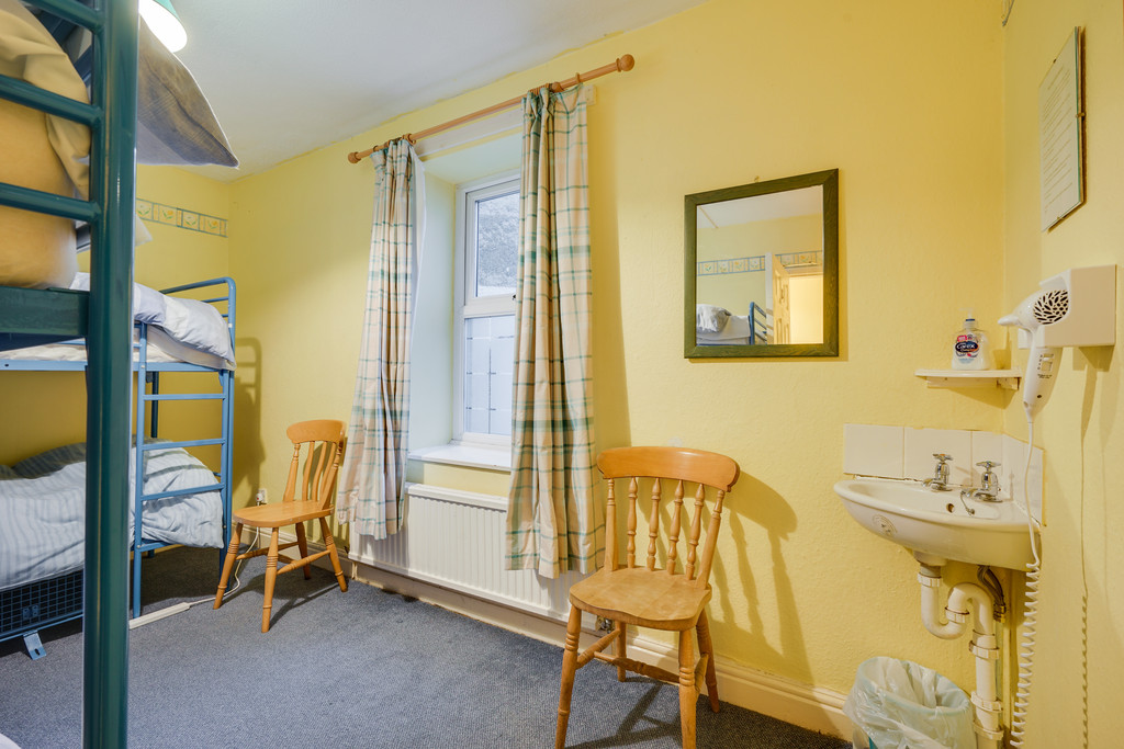 Lake District Backpackers Hostel, High Street, Windermere, Cumbria, LA23 1AF