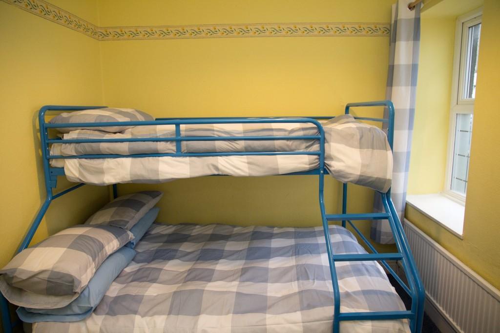Lake District Backpackers Hostel, High Street, Windermere, Cumbria, LA23 1AF