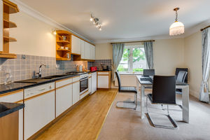 Heathcliffe Court, Redhills Road, Arnside, Cumbria, LA5 0AT