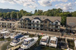 48 Windermere Apartments, Windermere Marina Village, Bowness On Windermere, Cumbria, LA23 3JQ