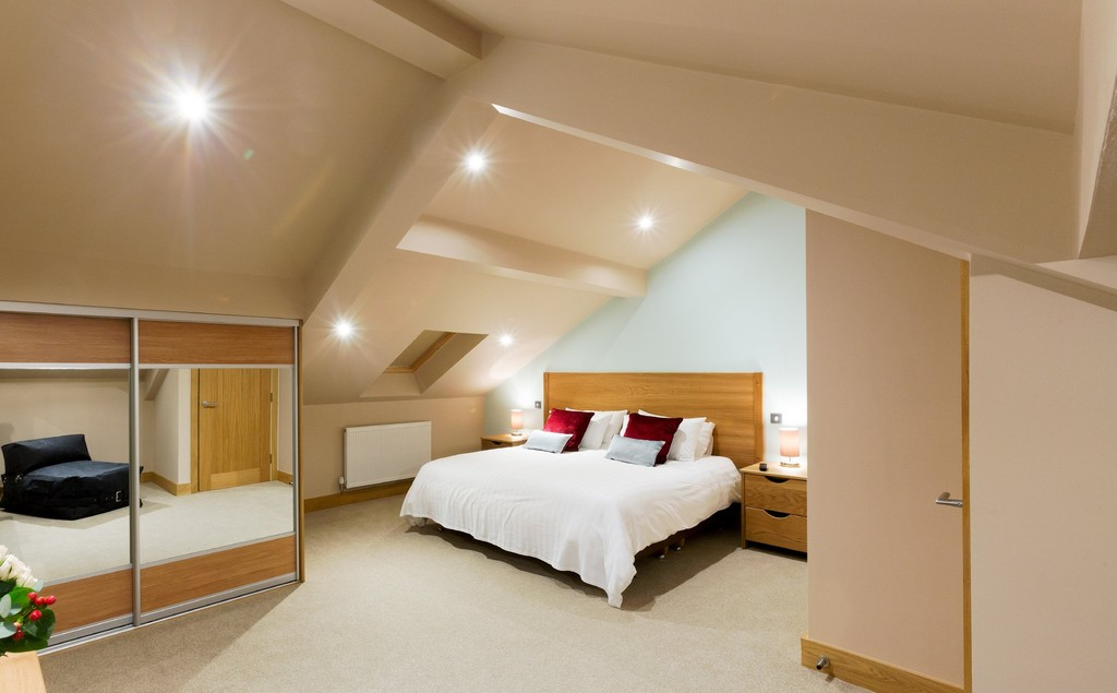 50 Windermere Apartments, Windermere Marina Village, Bowness On Windermere, Cumbria, LA23 3JQ