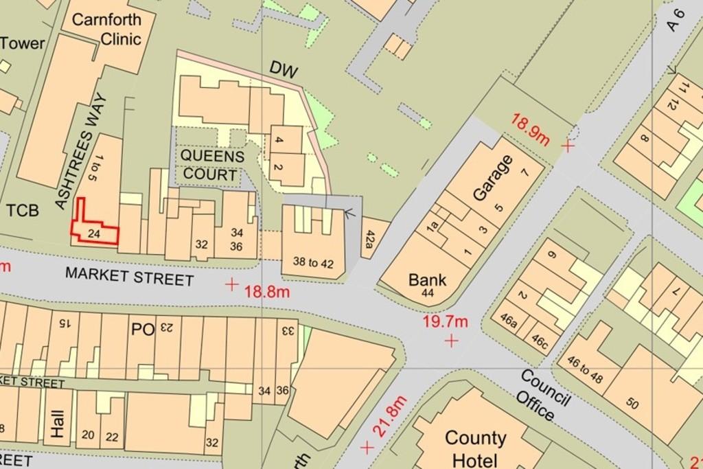 Redmayne Court, Ashtrees Ways, Carnforth, Lancashire, LA5 9BF