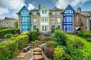 Number 43, The Promenade, Arnside, Cumbria, LA5 0AA