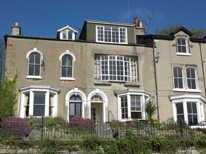 Flat 1, 2 Belle Isle Terrace, Grange-Over-Sands, Cumbria, LA11 6EA