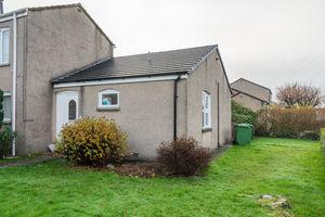 Birkbeck Close, Kendal