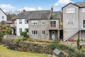 Willow Beck, Haws Bank, Coniston, Cumbria LA21 8AR