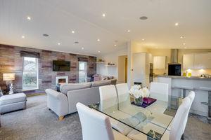 Lodge 39, Cartmel Lodge Park, Cartmel, Grange-over-Sands, Cumbria, LA11 6PN
